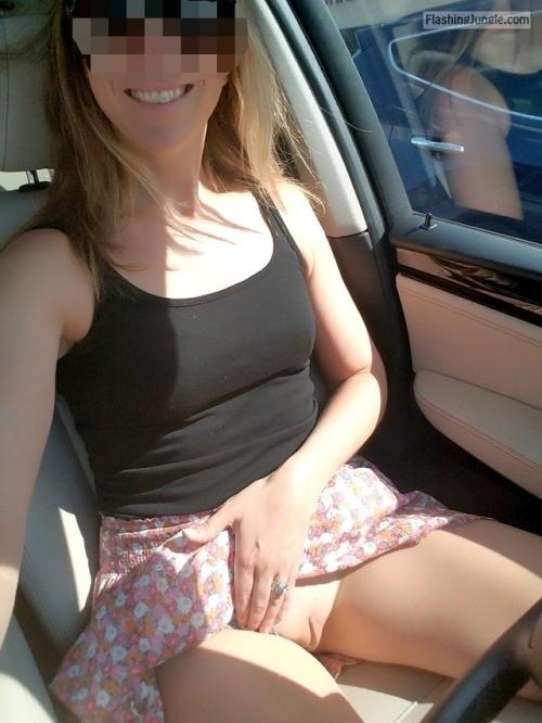 xoxox shhh: love the sun!! pussy flash public flashing no panties