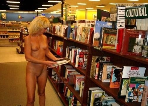 Photo public nudity mature