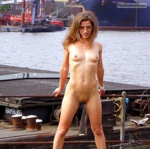 cristobelspublic:sluts exhibitionists outside see... public nudity