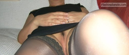 Thanks for the submission @yourmagicalcollectorgardener and a... upskirt pussy flash no panties mature howife