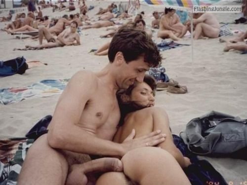 adult sex Nude beach