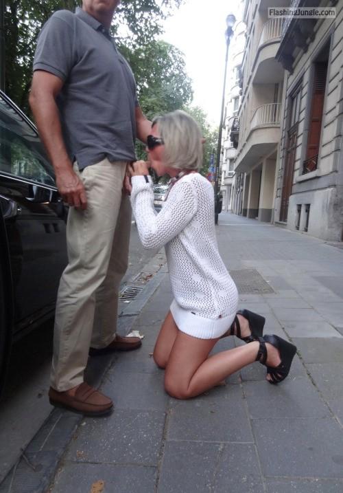 Public Sex Pics MILF Flashing Pics Hotwife Pics