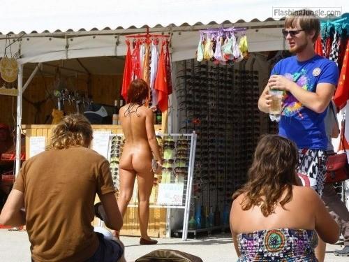 Voyeur Pics Public Nudity Pics Nude Beach Pics