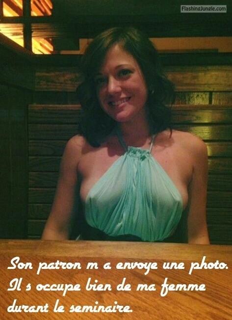 Pokies Pics MILF Flashing Pics Hotwife Pics Boobs Flash Pics