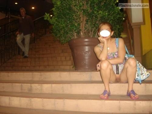 Upskirt Pics Pussy Flash Pics No Panties Pics Hotwife Pics