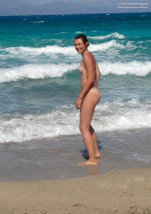 Southern in england beaches nudist