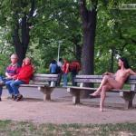 Follow me for more public exhibitionists:…