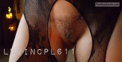 No Panties Pics