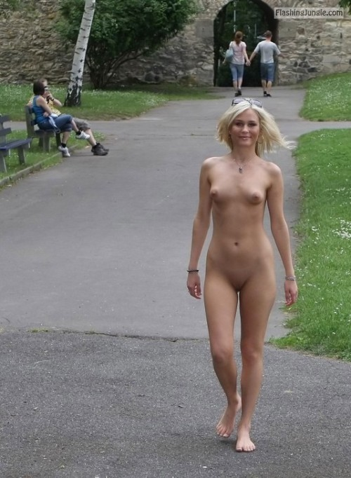 i was hot:Love her little boobs Follow me for more public... public flashing