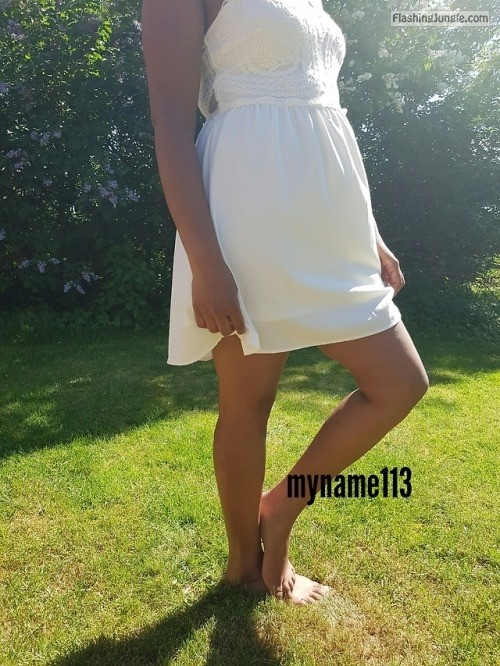 myname113: Just a walk in the park 😉 do you whant to see more ?... no panties