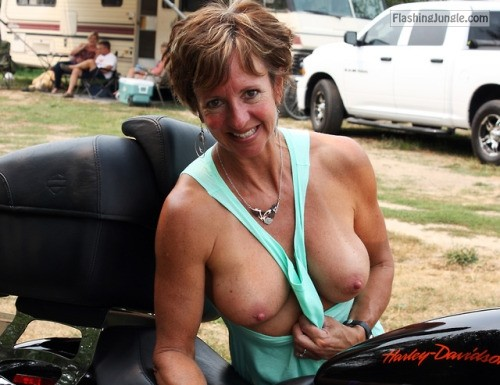 Thanks for the submission… public flashing