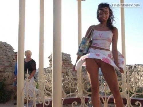 Teen Flashing Pics Pussy Flash Pics Public Sex Pics Public Flashing Pics No Panties Pics