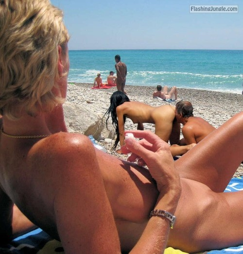 Public Sex Pics Public Nudity Pics Nude Beach Pics No Panties Pics MILF Flashing Pics Mature Flashing Pics
