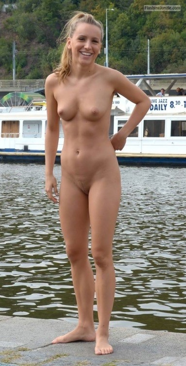 Follow Me For More Public Exhibitionists Public Nudity -5696