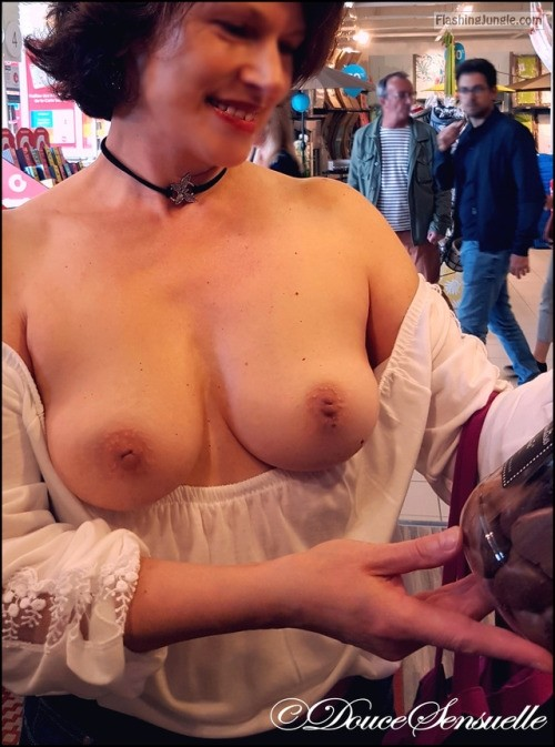 video milk breast porno