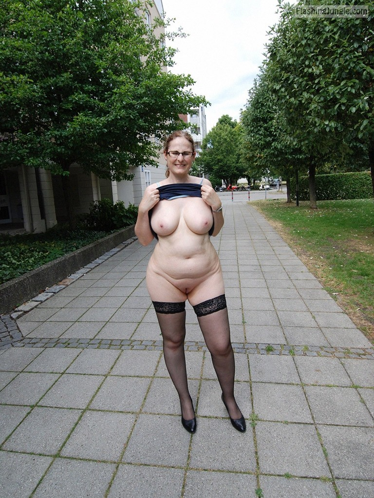 Pussy flashing in public regret, that