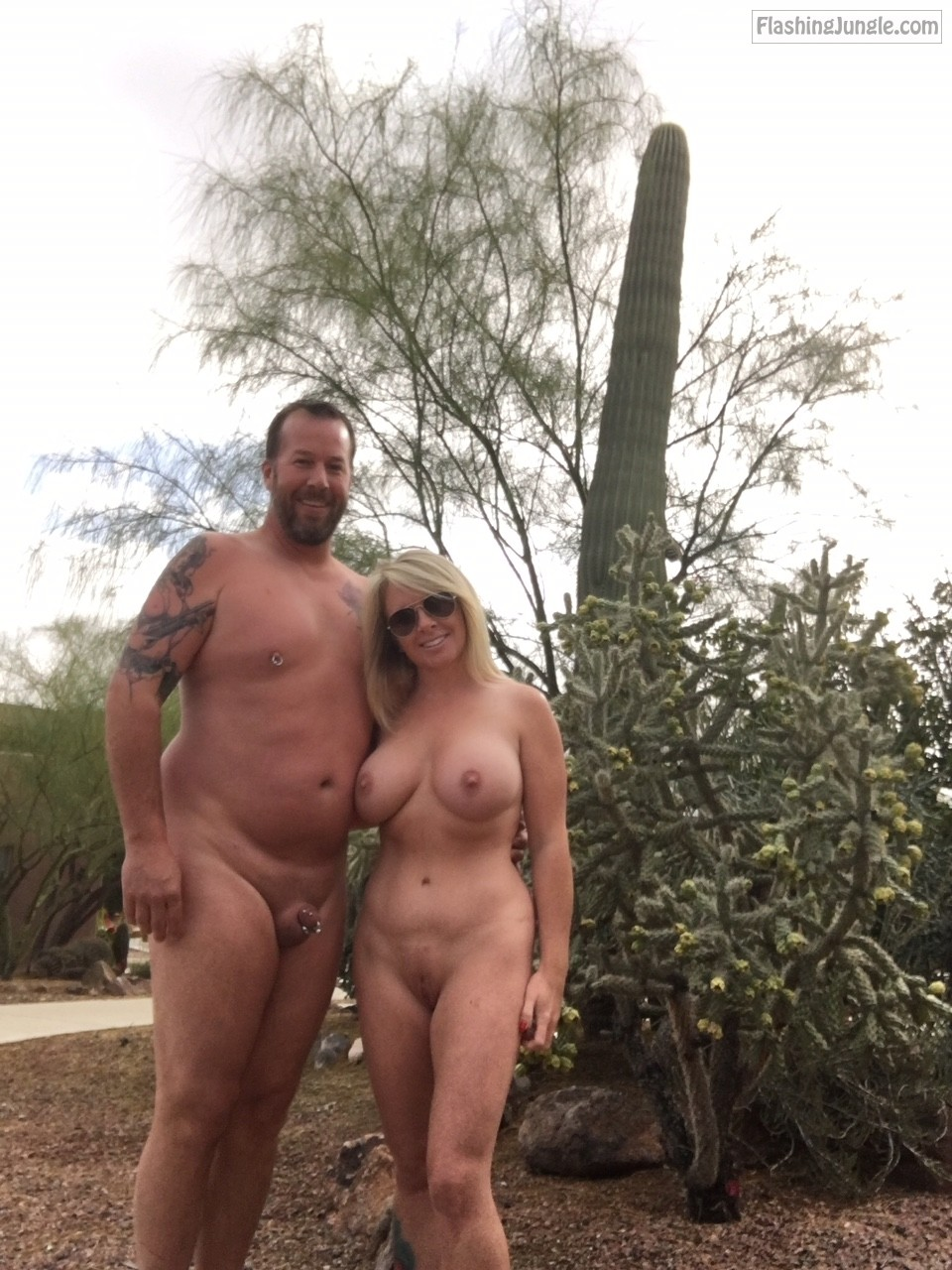 nudist husbands and wives
