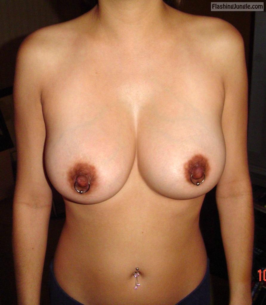 Exhibitionism Pics Public Nudity Public Flashing Boobs -8878