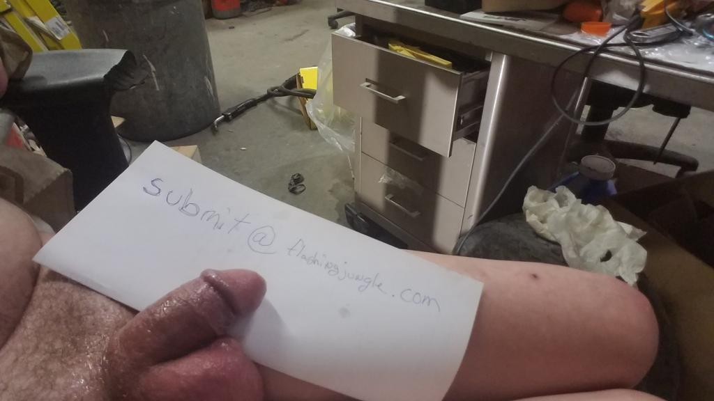 Properly submitted nude photo of cock...thanks real nudity dick flash