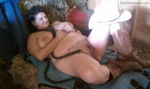 Down on the ranch with slut wife Terry Webb sex stories real nudity public nudity milf pics howife