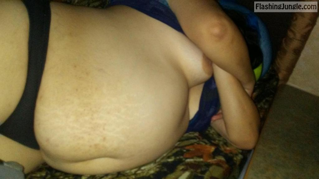 Sharing hairy cunt and swollen tits of my pregnant Desi wife real nudity pussy flash boobs flash