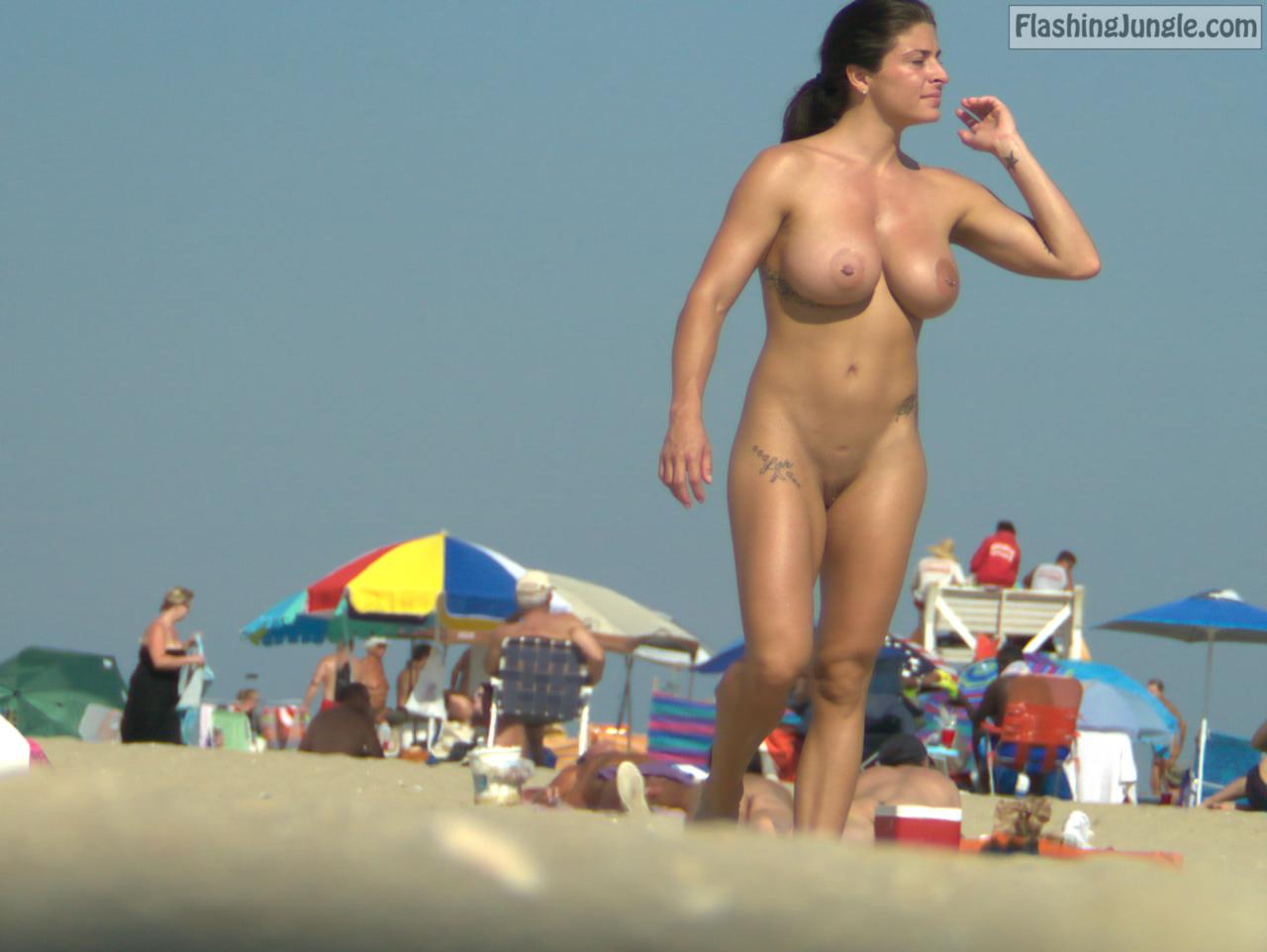Xhamster Beach Nude