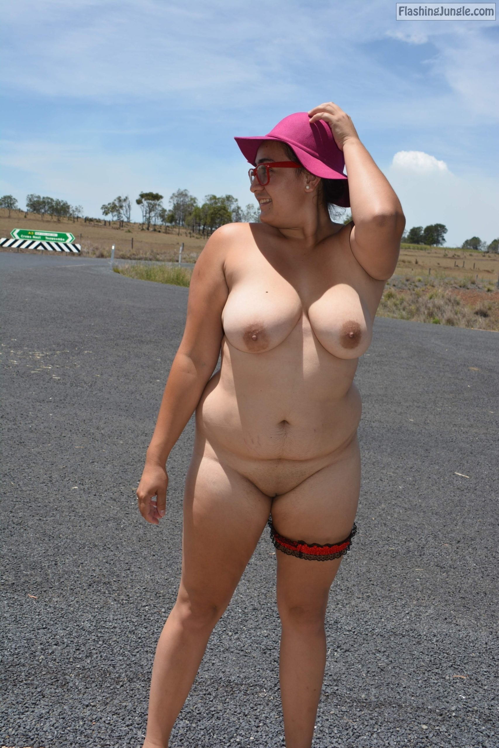 toowoomba nude