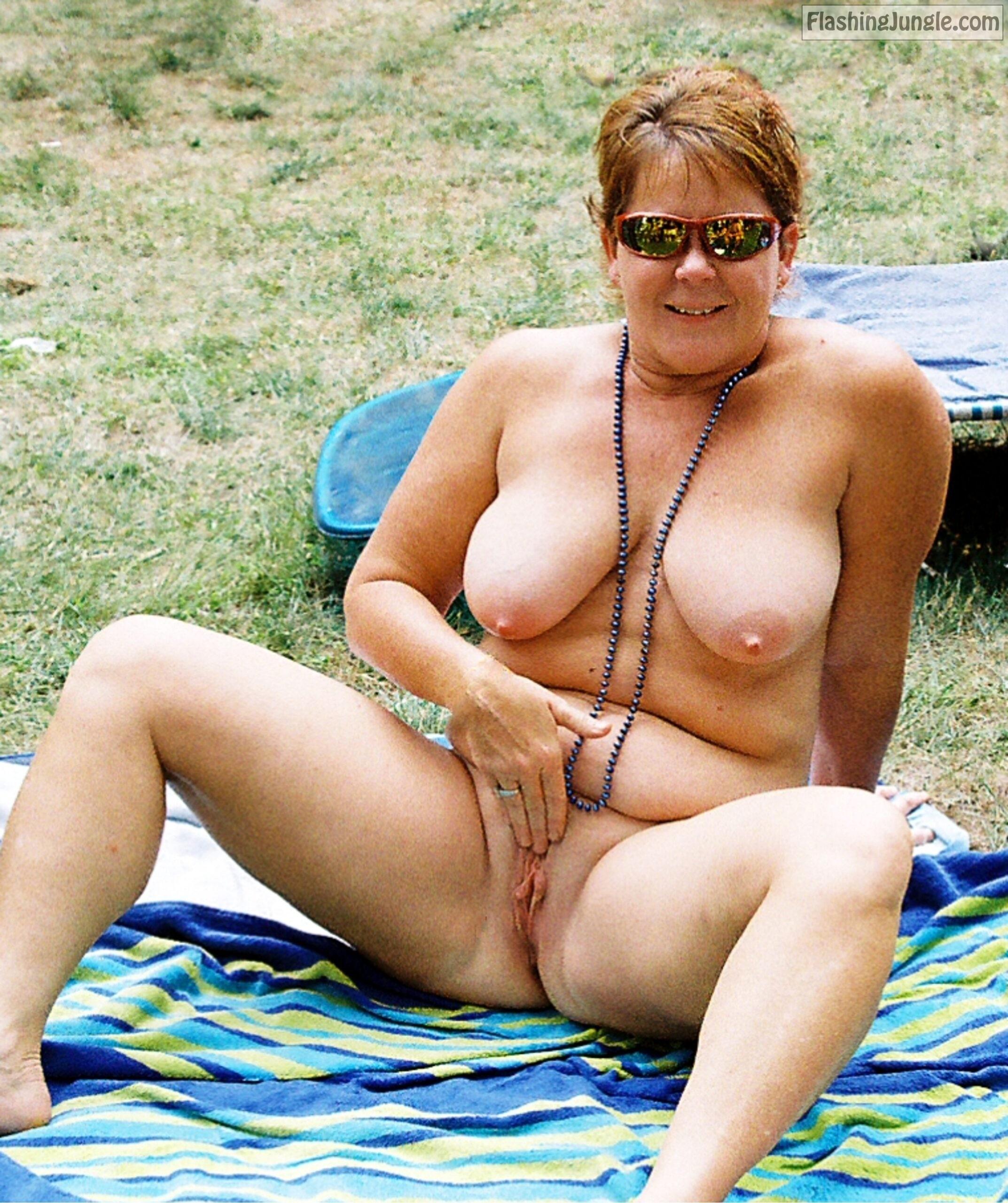 Tumblr public nudity