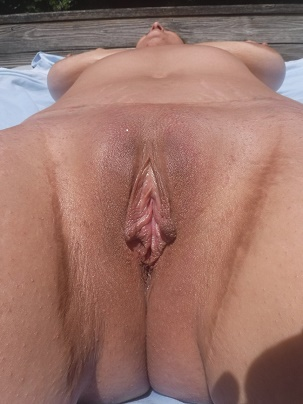 shaved or natural pussy